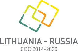 LITHUANIA - RUSSIA, CBC 2014-2020